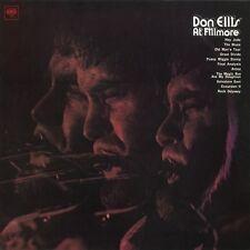 Don Ellis - At Fillmore [New CD] Ltd Ed, Japan - Import