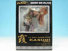 [From Japan]Dead Or Alive Kasumi C 2 Black ver. Figure Max Factory