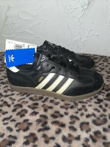 adidas samba kids size 4 1/2