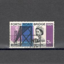 G.B. 395 - PONTE STRADALE 1964 -  MAZZETTA  DI 10 - VEDI FOTO