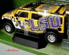 1:18 Highway 61 - HUMMER H2 LSU Tigres Fútbol LOUISIANA