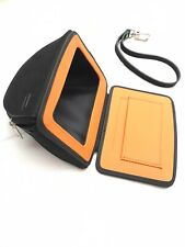 Deluxe Luxurious leather case For TomTom GO 510 - 710 - 910