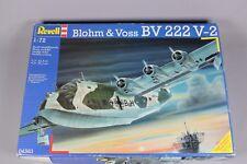 ZF062 Revell 1/72 maquette avion militaire 04383 blohn & voss BV 222 V-2