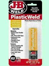 Plastic Epoxy Putty Adhesive J B Weld Repair For Pvc Fiberglass Cpvc Abs Vinyl