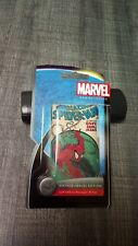 Coque iPod touch 4th Gen MARVEL vintage heroes édition neuf spider-man