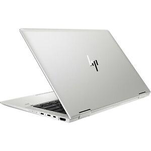 HP EliteBook X360 1030 G4, i7-8565U 8GB 256GB SSD W10P 13.3 FHD Touch With PEN