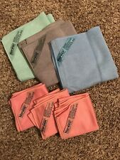 Norwex Basic Package-Envirocloth and Window cloth 3 Sets