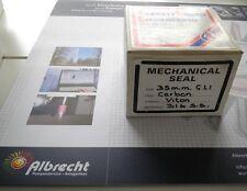 Gleitringdichtung rotor 35mm carbono/Viton/Garrett Liquid 35mm g.l.i