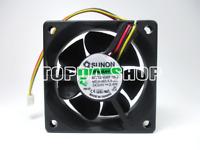 SUNON KDE2406PTB3 Fan 24V 0.1A 3Pin 60*60*25mm