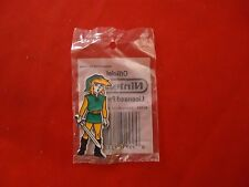 Link from The Legend of Zelda Official Nintendo NES Magnet **BRAND NEW**