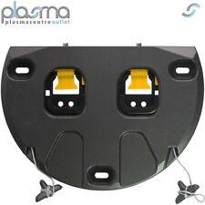 "AVF Unimax Superflat Wall TV Mount for TVs up to 32"" - Metallic Black"