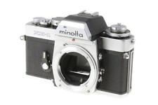 MINOLTA XE-1 Gehäuse - SNr: 1045076