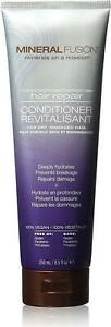 Hair Repair Conditioner by Mineral Fusion, 8.5 oz