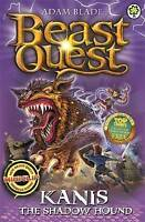 Kanis the Shadow Hound: Series 16 Book 4 (Beast Quest), Blade, Adam , Good | Fas