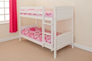 Children S Bunk Beds For Sale Ebay