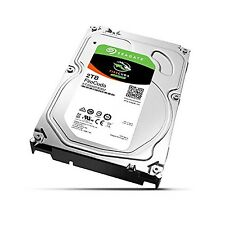Seagate 2TB FireCuda Gaming SSHD (Solid State Hybrid Drive) - SATA 6Gb/s 64MB...
