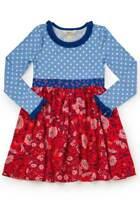 Matilda Jane Girls Size 4 6 8 10 Nothing But Nice Dress Make Believe NWT In Bag