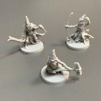 Skeleton Warrior #8 Basic Game 2004 D/&D Miniatures D/&DB8