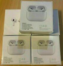Genuine Apple AirPods Pro Con Estuche De Carga Inalámbrica Blanco MWP22ZM/A
