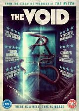 The Void [DVD] - New and Sealed Horror