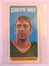 2012 Topps 1965 Tall Boy Aaron Rodgers #120 Green Bay Packers