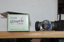 cylindre de roue arrière  droit peugeot 404, 504 pu 28.57mm