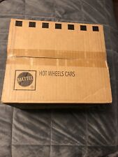 Mattel Hot Wheels Random Full Case Lot of 72 Total Cars
