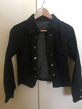 Gucci Light Black Denim Shirt Size 40 M
