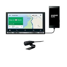 Sony xav-ax3005db CarPlay Android coche digital radio USB Bluetooth mp3 DAB +