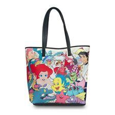 Faux Leather Disney Bags Handbags For Women EBay - Cartoon handbags