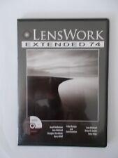 - LENSWORK EXTENDED 74 [BRAND NEW] DVD-ROM [AUSSIE SELLER] NOW $49.75