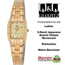 AUSSIE SELER LADIES BRACELET WATCH CITIZEN MADE GOLD VW73-010 RP$99.9 WARRANTY