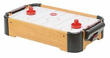 Mini Air Hockey - Airhockey Lufthockey Eishockey Airhockeytisch Tischhockey
