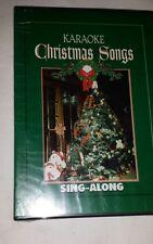 Karaoke Chrismas Songs Sing-Along Perfect for Christmas and Holidays