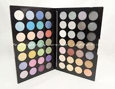 KLEANCOLOR Pro Artistry Sizzling Shimmer 56 Colors Eyeshadow Palette