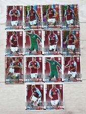 Match Attax Football League Players Teams Trading Cards CHOOSE YOUR FAVOURITE