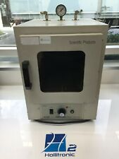 Baxter Scientific Products Lab Line N7595 1 Vacuum Drying Oven
