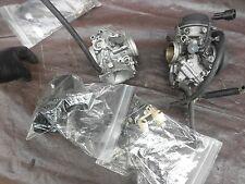 Carbs carburetor parts SV650 suzuki 99 00 01 02 1st gen sv650s #N10