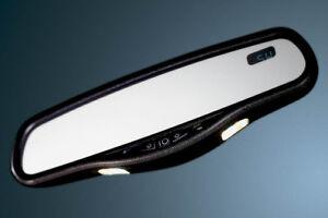 Scion xA 2004 - 2007 Auto Dim Rear View Mirror - OEM NEW!