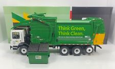"First Gear 1/34 Scale MACK TerraPro FRONT END LOADER ""WASTE MANAGEMENT VERSION"""