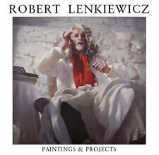 Robert Lenkiewicz: Paintings and Projects by White Lane Press (Hardback, 2006)