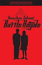 Battle Royale by Koushun Takami (Paperback, 2007)-9780575080492