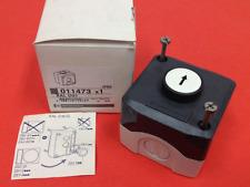 Telemecanique - Model XAL DO1 - Push Button Enclosure - NEW