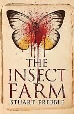 The Insect Farm, Stuart Prebble, Excellent Book