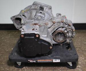 02A AGC 16v 5 Speed Manual Transmission 90-91 VW Passat B3 16 Valve
