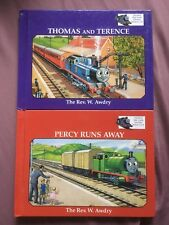 2 Thomas The Tank Engine Books