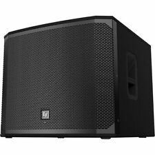EV Electro-Voice EKX-18SP Powered 18 Subwoofer
