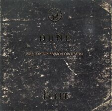 DUNE & THE LONDON SESSION ORCHESTRA : FOREVER / CD