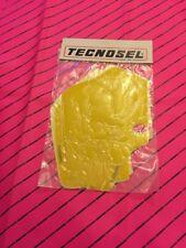TECNOSEL nos Genuino Fondos Placas Placas WR 125 250 1991 1992