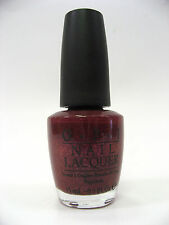 OPI Polish Discontinued Colors- NL A series thru H series -  Get 5% off 2nd Item
